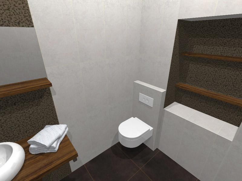 3D vizualizace - 34