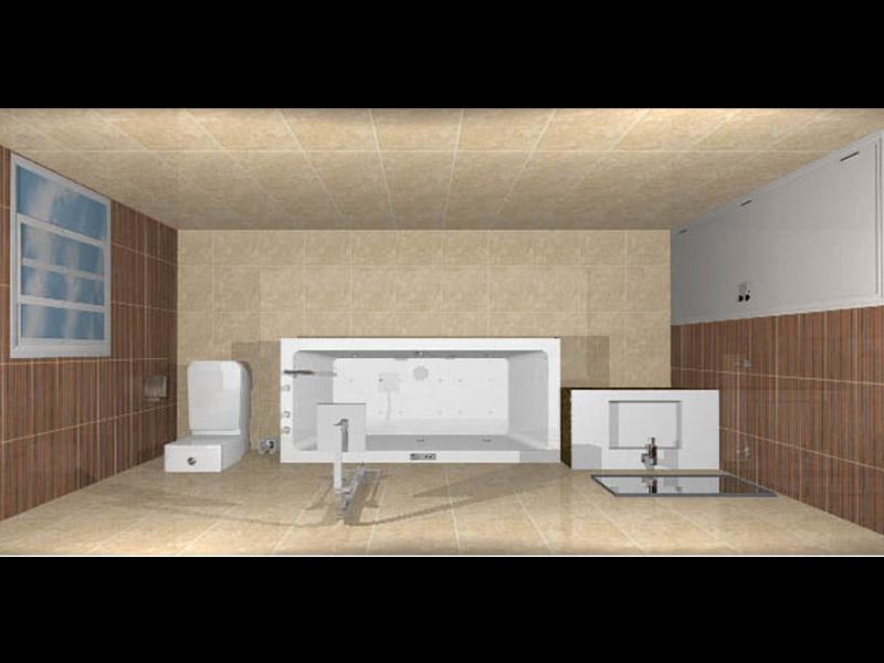 3D vizualizace - 36