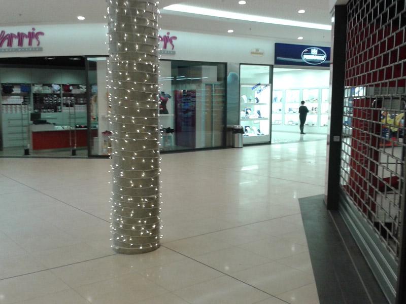 Nákupní centrum Fontána v Teplicích - 04