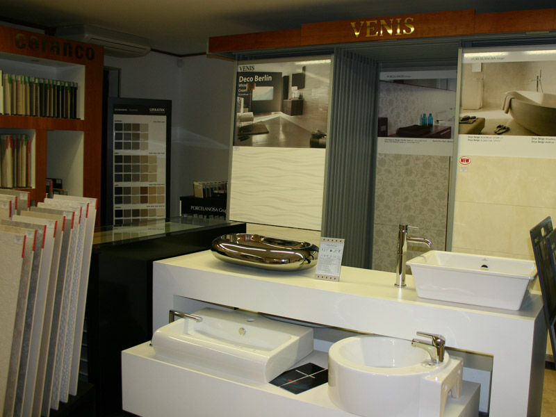 Koupelnové studio Interiors - 32