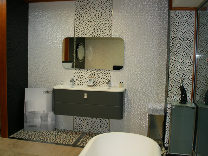 Koupelnové studio Interiors - 35