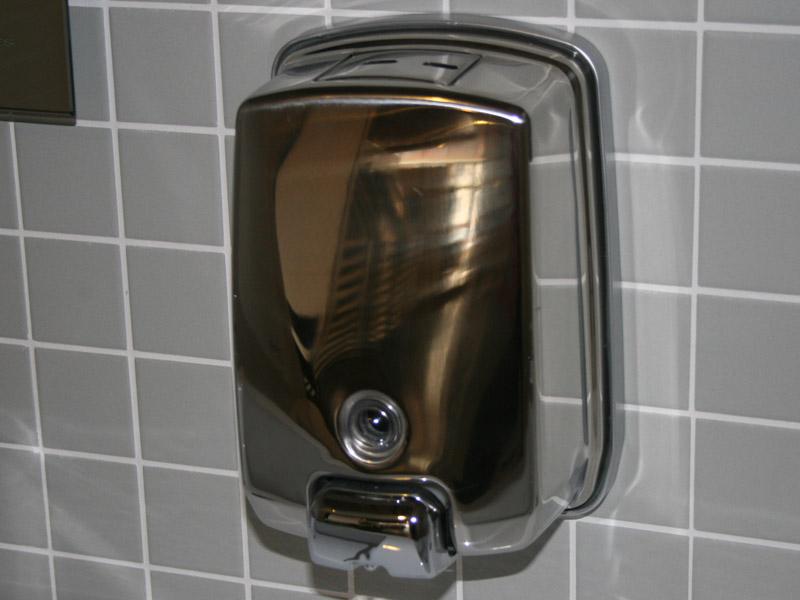 Dávkovač tekutého mýdla 1L