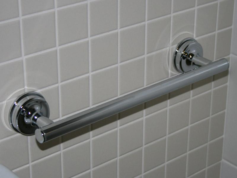Držák ručníku TECNIK 33 cm