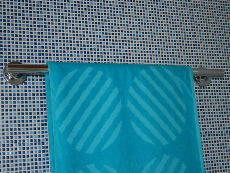 Držák ručníku TECNIK 51 cm