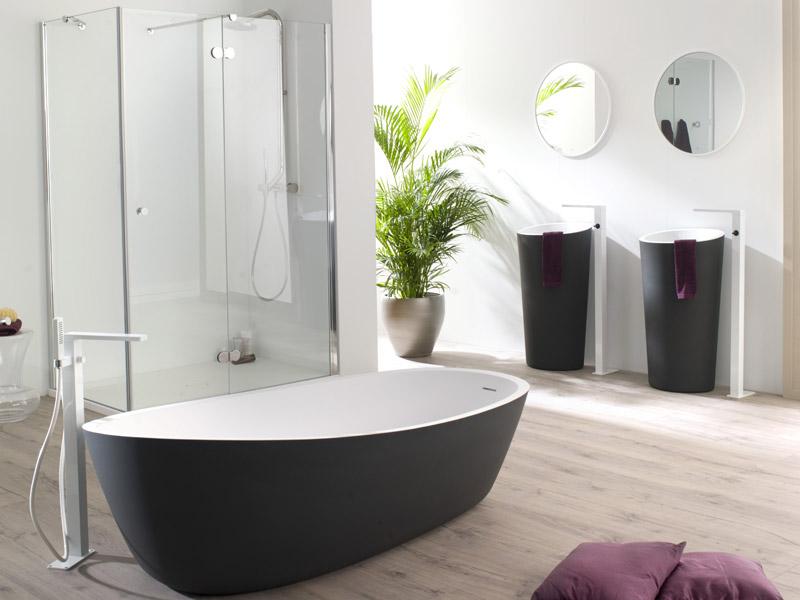 Koupelna - expozice 35