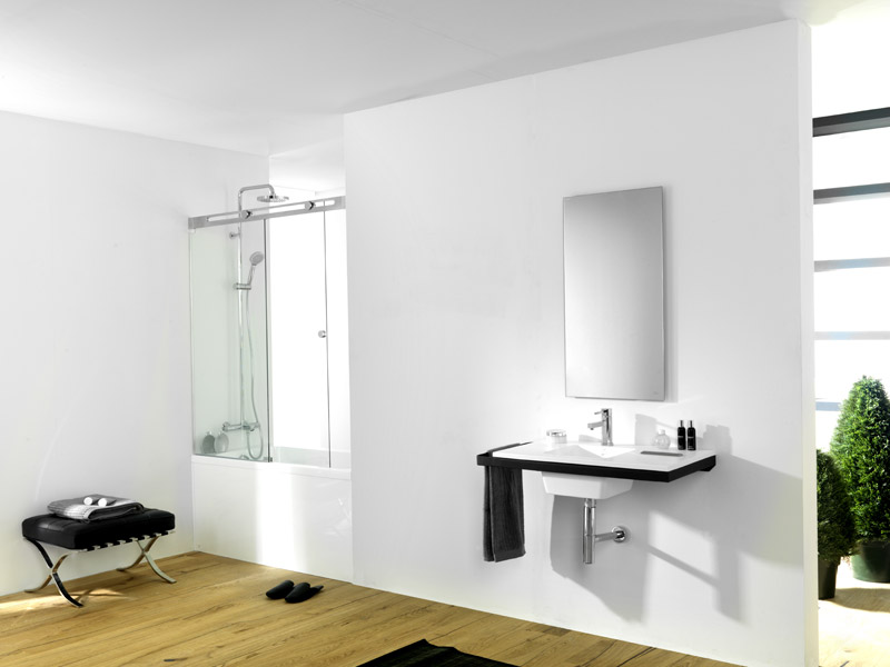 Koupelna - expozice 38