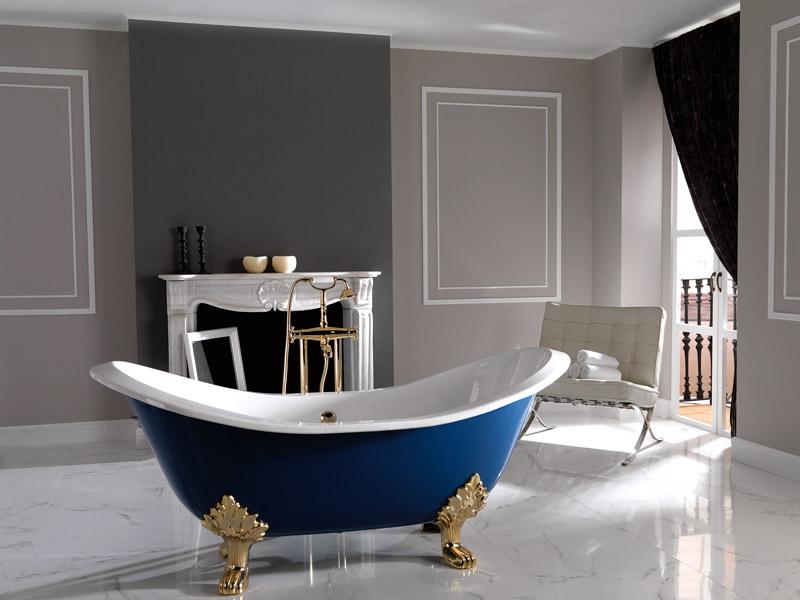 Koupelna - expozice 47