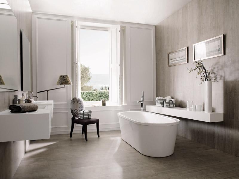 Koupelna - expozice 55