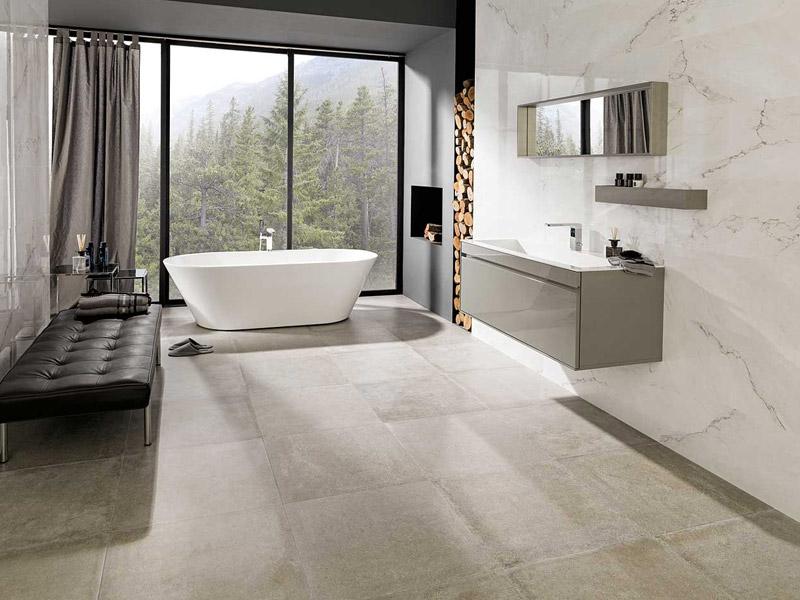 Obklad Bianco Carrara
