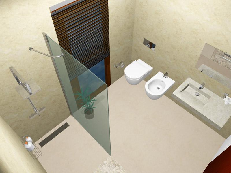 3D vizualizace - 43
