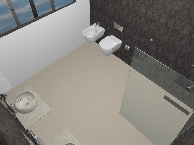 3D vizualizace - 49