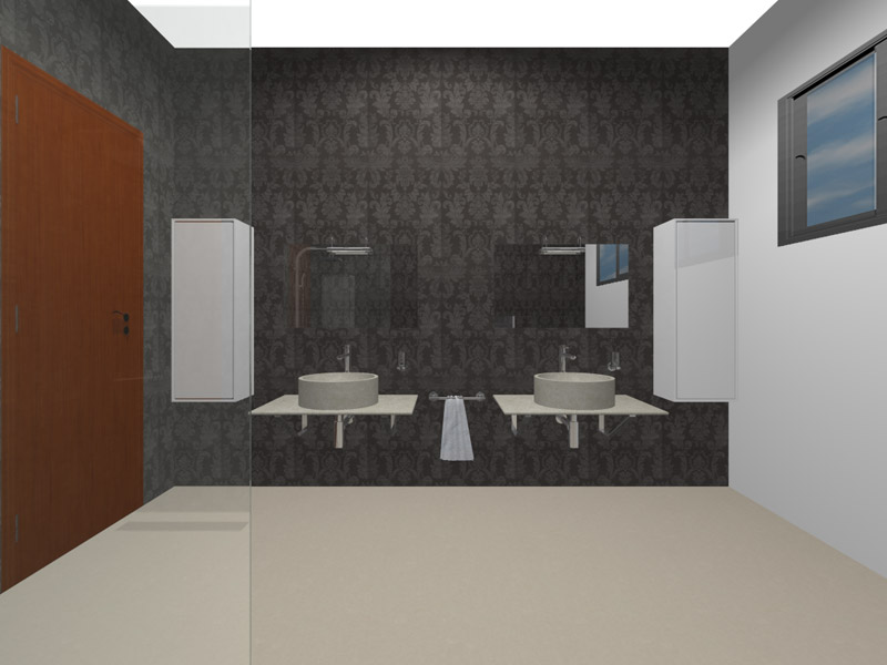 3D vizualizace - 50