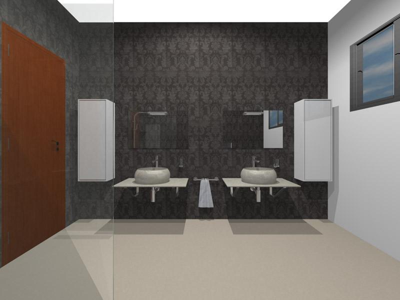 3D vizualizace - 52