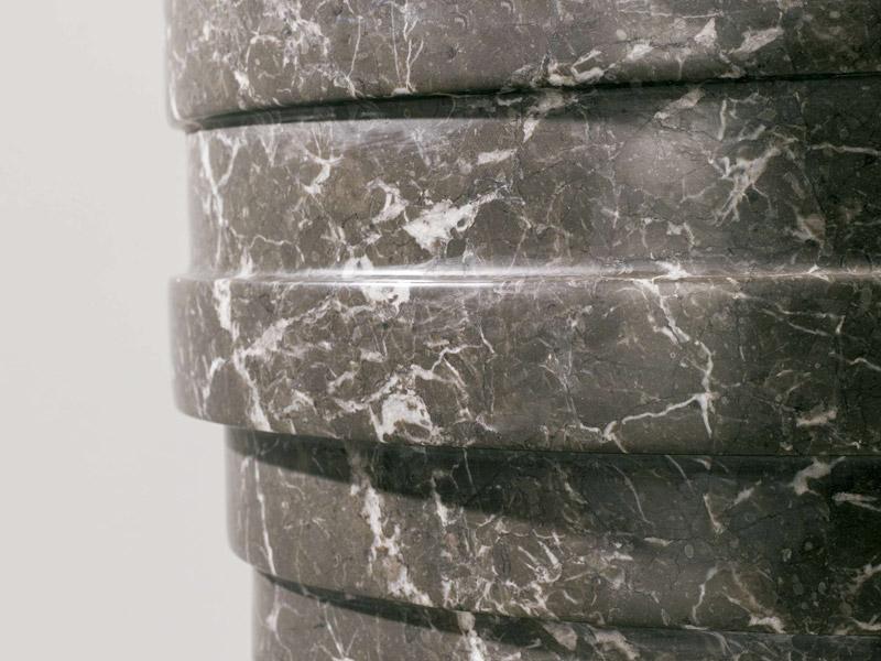 Kamenné umyvadlo Azrama Primitive
