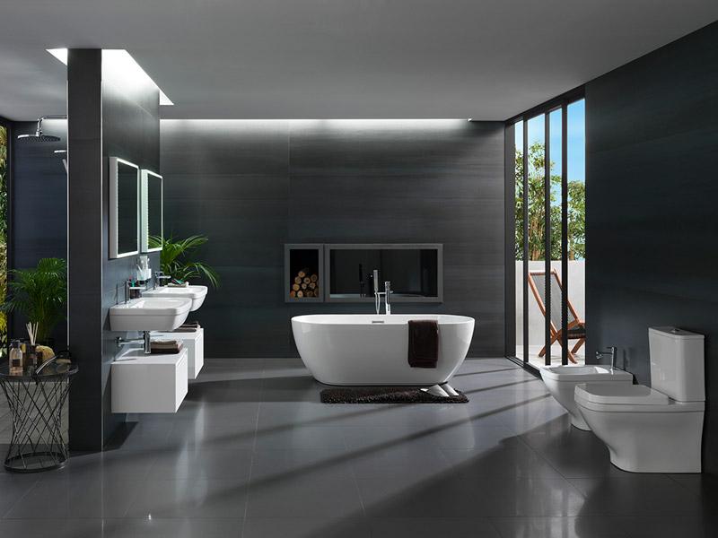 Koupelna - expozice 72