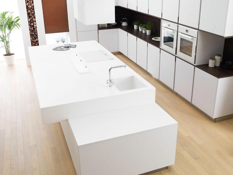 Kuchyně G100