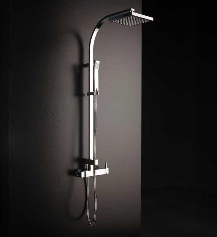 Sprchový panel Tina