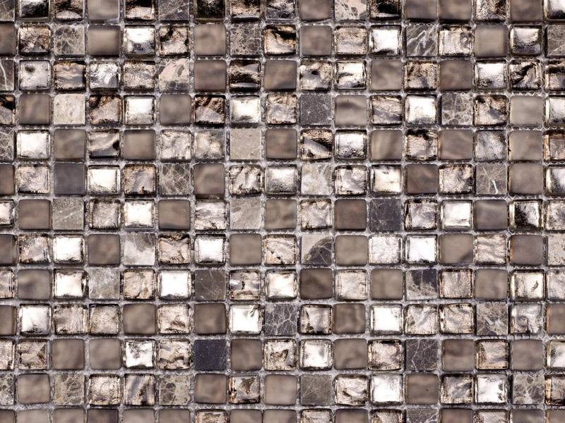 Mozaika Treasures Bronz. Emper. (1,5x1,5)