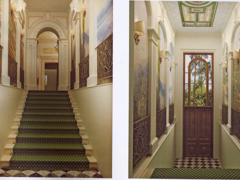 Villa Statenice 02