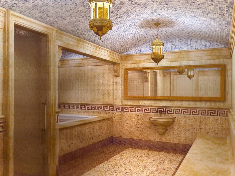 Villa Statenice 05