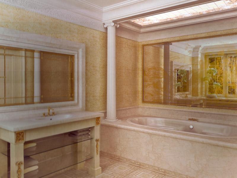 Villa Statenice 09