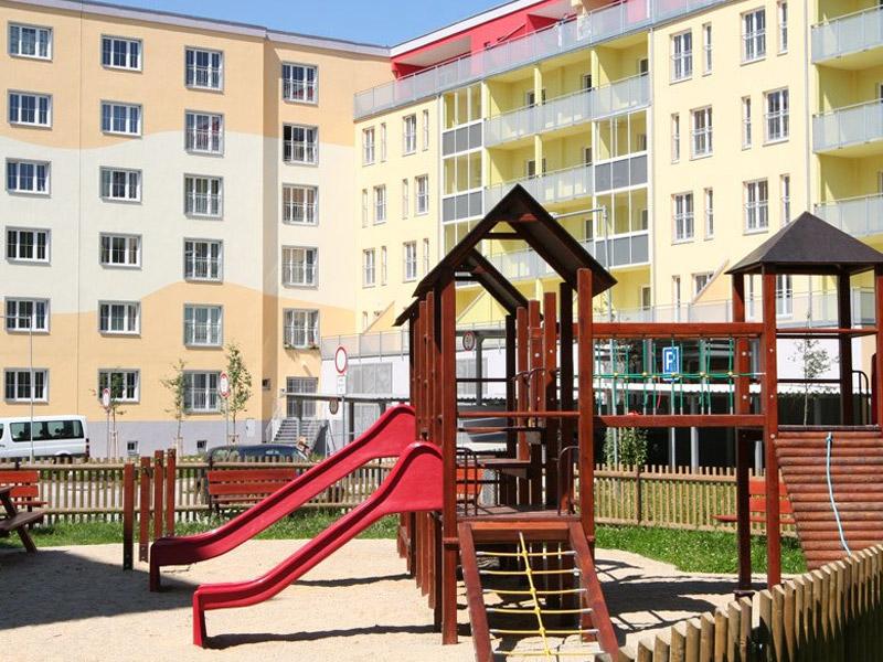 Residence Čertovka 01