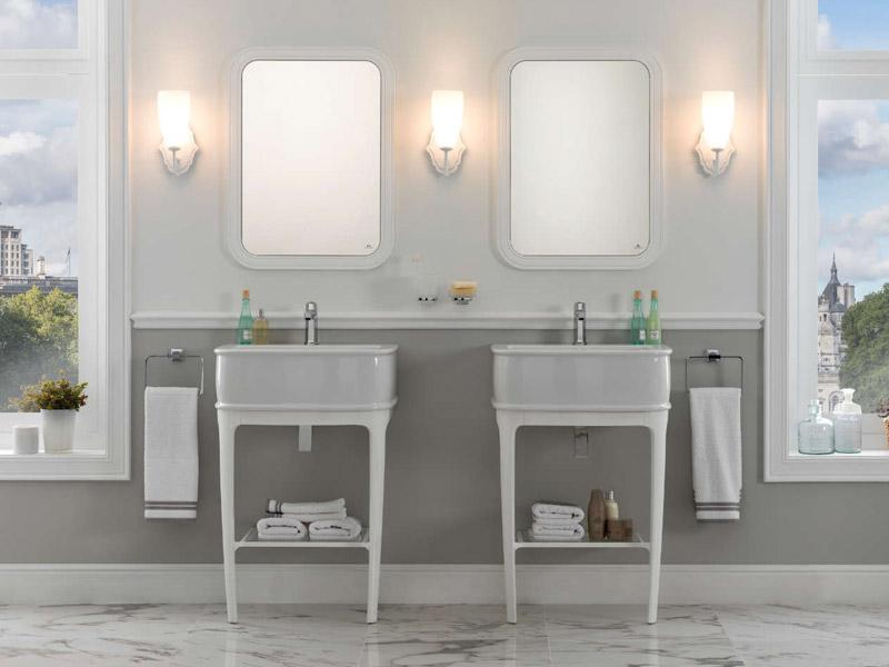 Koupelna - expozice 76