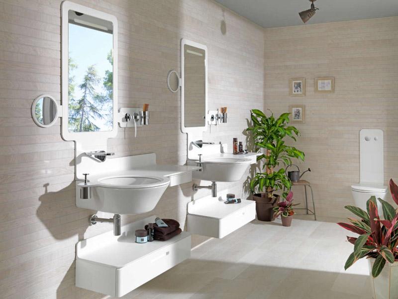Koupelna - expozice 78