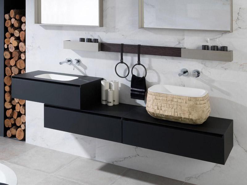Koupelnový nábytek Soft