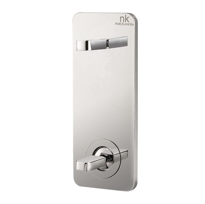 Podomítková sprchová baterie Lounge