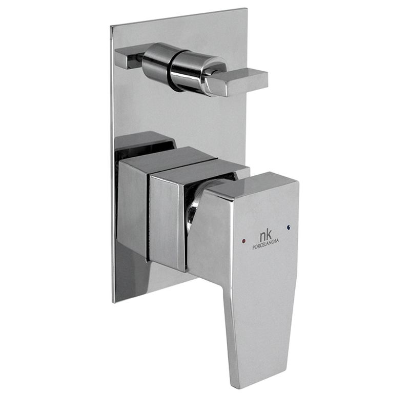 acro n concealed bath/shower tap