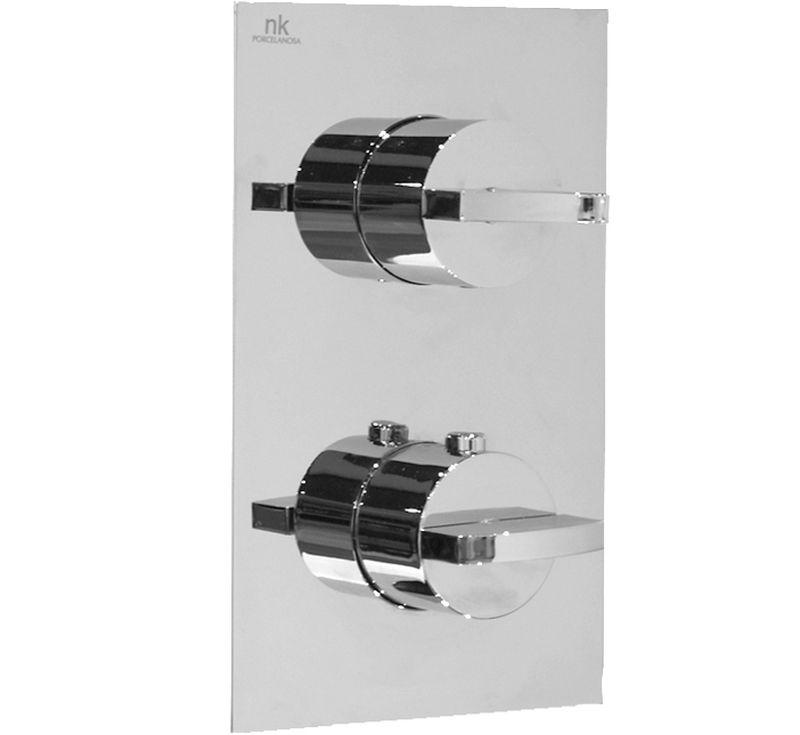 Podomítková termostatická baterie Imagine