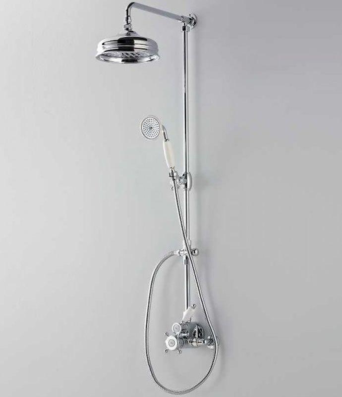 Sprchový panel Marine