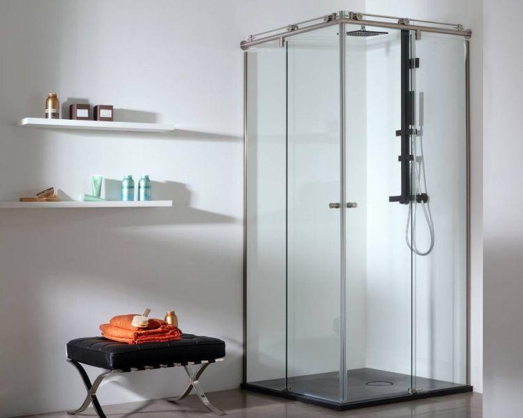 Sprchová zástěna Vitra 4