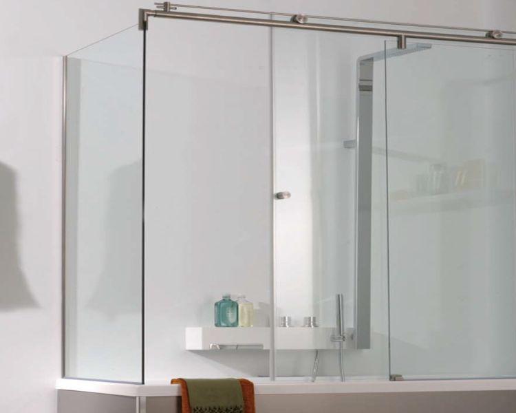 Sprchová zástěna Vitra 5B