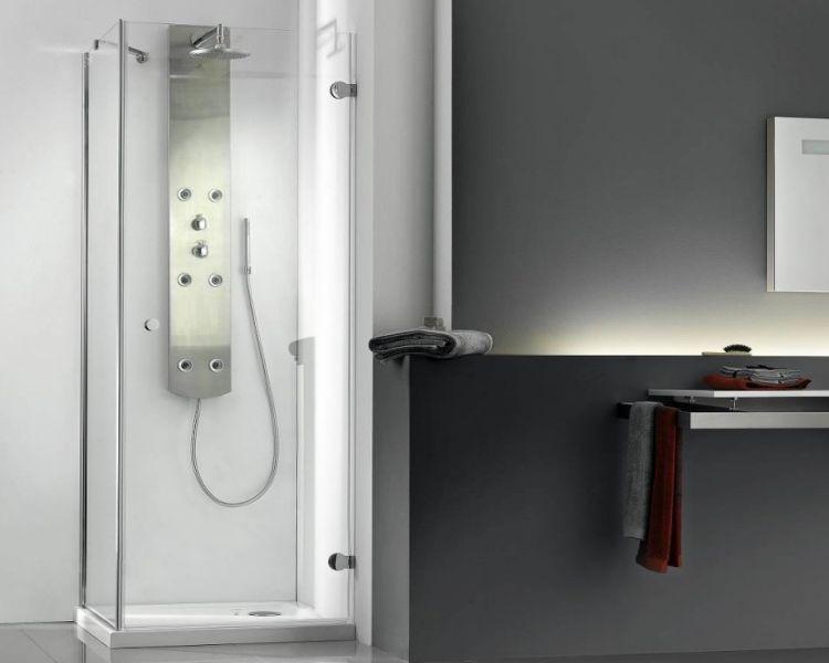 Sprchová zástěna Neo 2C