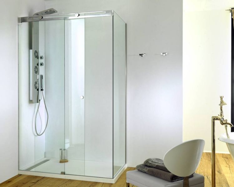 Sprchová zástěna Silke 9C