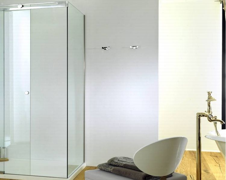Sprchová zástěna Silke 5