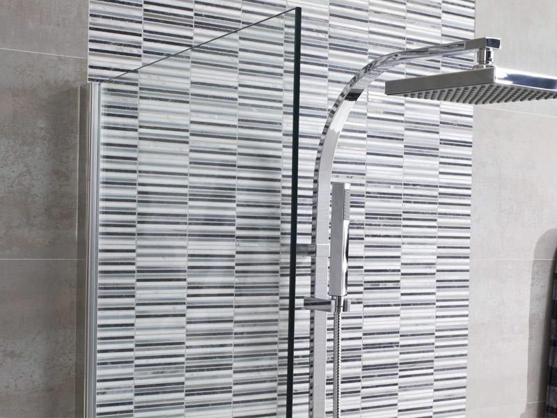 Mozaika Aichi Greys