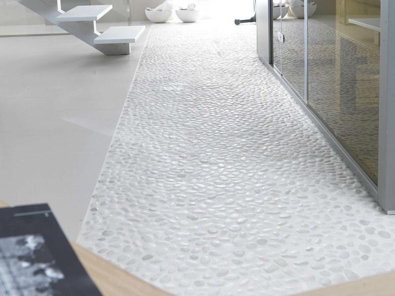 Mozaika Paradise Baia Stone Blanco