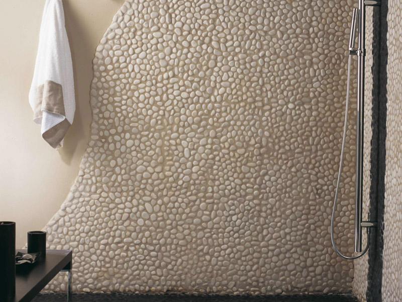 Mozaika Paradise Baia Stone Cremas