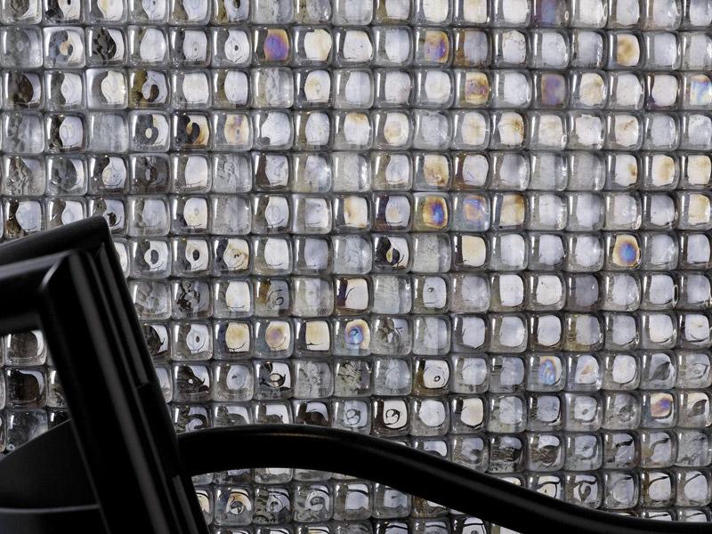 Mozaika Dados Metal