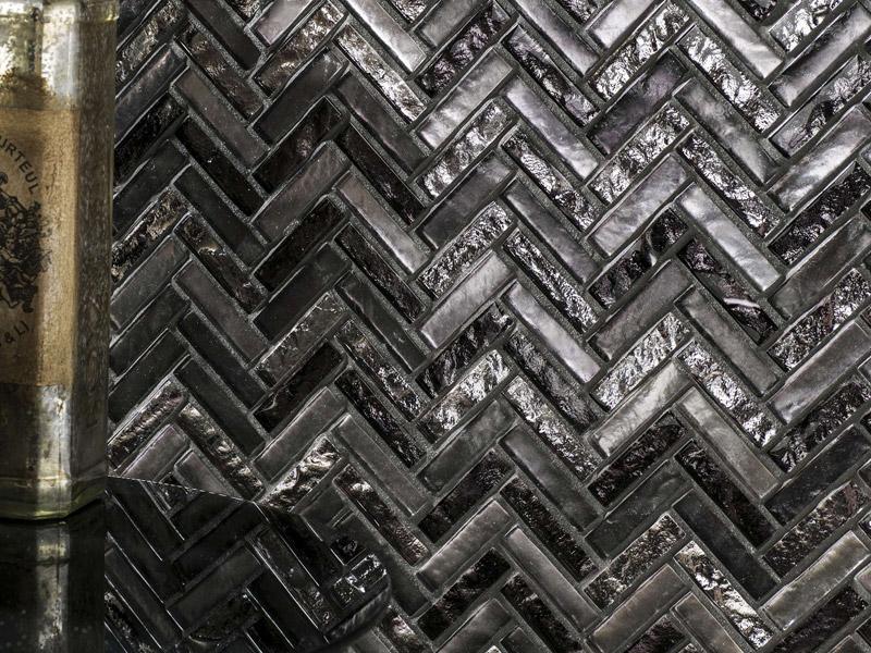 Mozaika Harmony Arrow Coltan