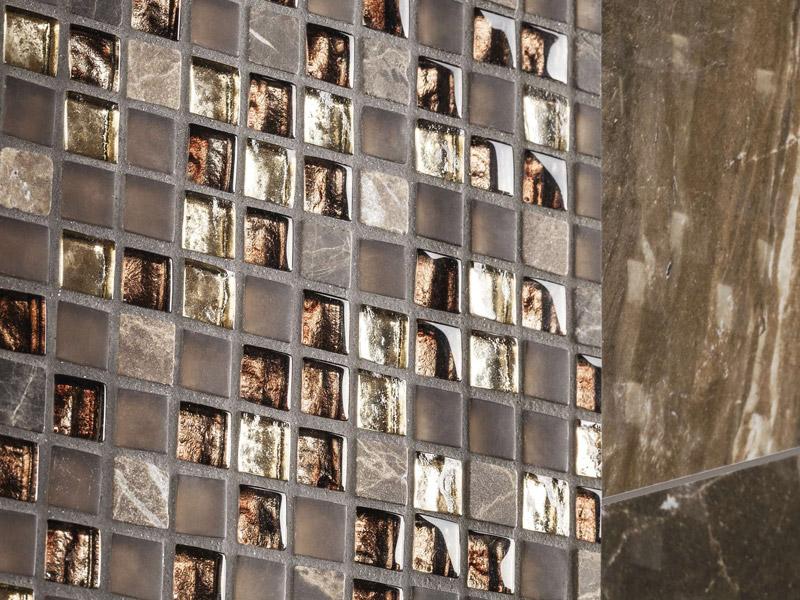 Mozaika Eternity Emperador
