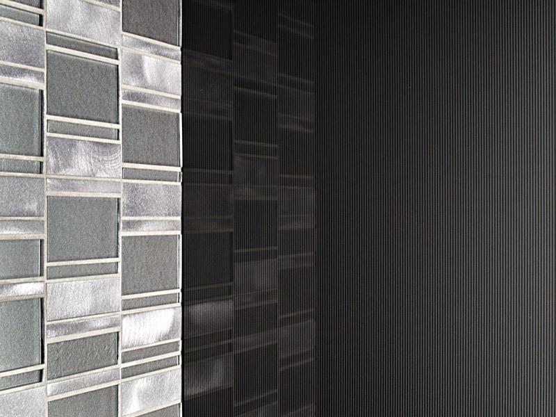 Mozaika Fusion Flat Steel