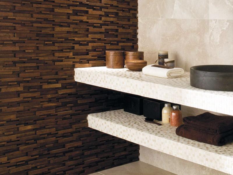 Mozaika Wood Modul