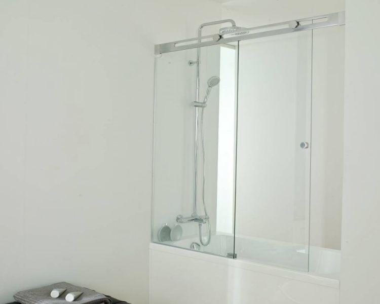 Sprchová zástěna Silke 9B