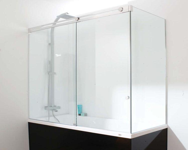 Sprchová zástěna Silke 9BC