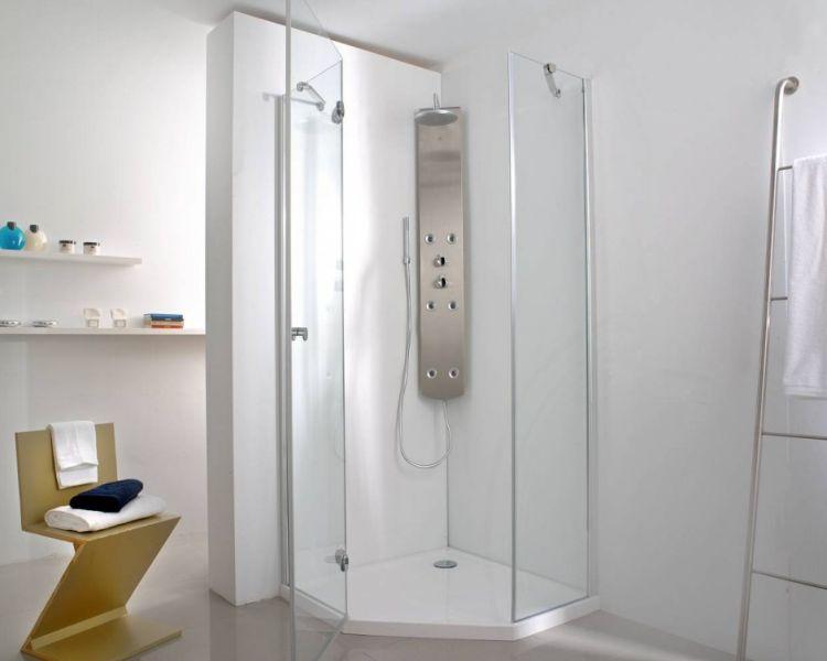 Sprchová zástěna Neo 3