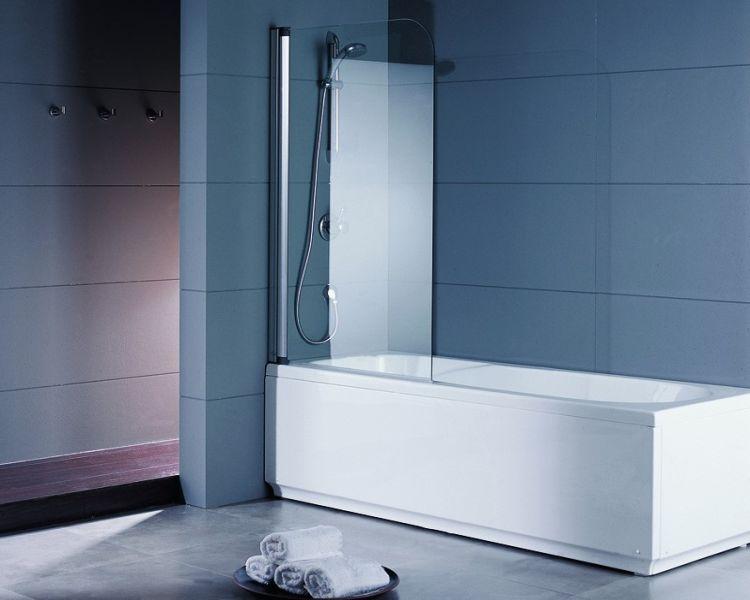 Sprchová zástěna Nova 2B